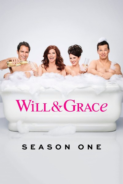 Will & Grace: The Revival Season 1 DVD - 106868 DVDU