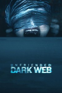 Unfriended: Dark Web DVD - 716795 DVDU