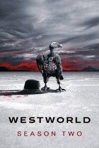 Westworld: Season Two: The Door DVD - Y34941 DVDW