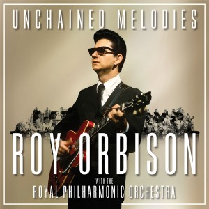 Roy Orbison & The Royal Philharmonic Orchestra - Unchained Melodies CD - 19075877002