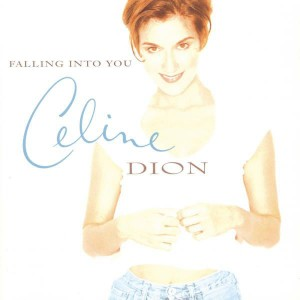 Céline Dion - Falling Into You VINYL - 19075863861