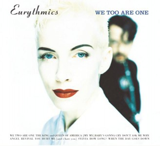 Eurythmics - We Too Are One (2018 Remaster) VINYL - 19075811671