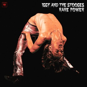 Iggy and the Stooges - Rare Power (RSD Black Friday 2018) VINYL - 19075803531