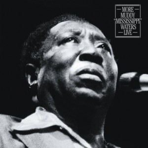 """Muddy Waters - More Muddy """"Mississippi"""" Waters Live (RSD Black Friday 2018) VINYL - 19075865561"""