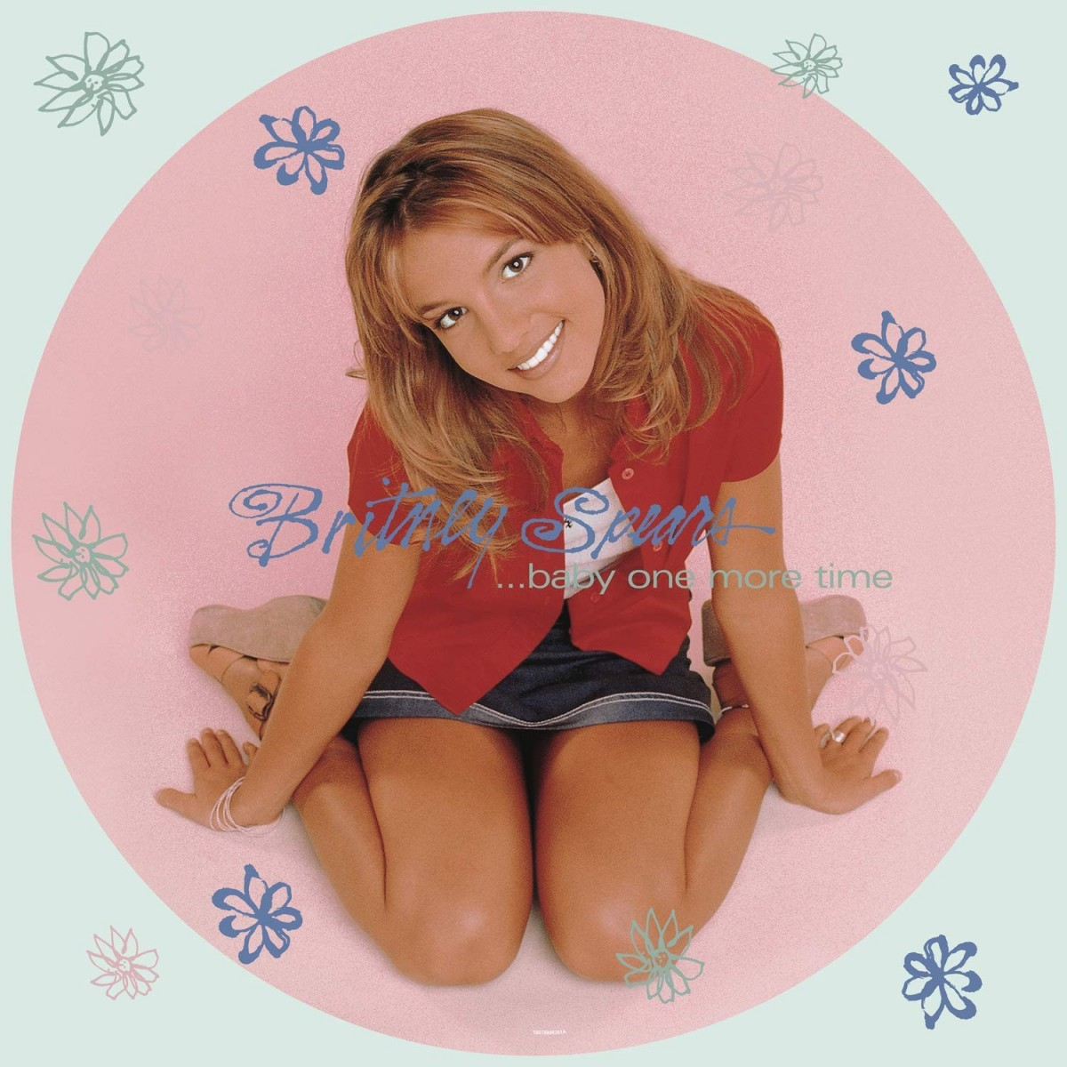 Britney Spears - ...Baby One More Time (Picture Vinyl) VINYL - 19075886261