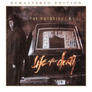 The Notorious B.I.G. - Life After Death VINYL - 8122796070