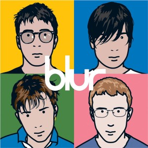 Blur - The Best Of VINYL - 9029563409