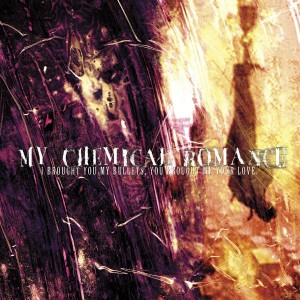My Chemical Romance - I Brought You My Bullets, You Brought Me Your Love VINYL - 9362491110