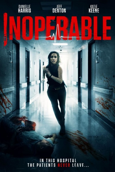 Inoperable DVD - ITNDVD 024