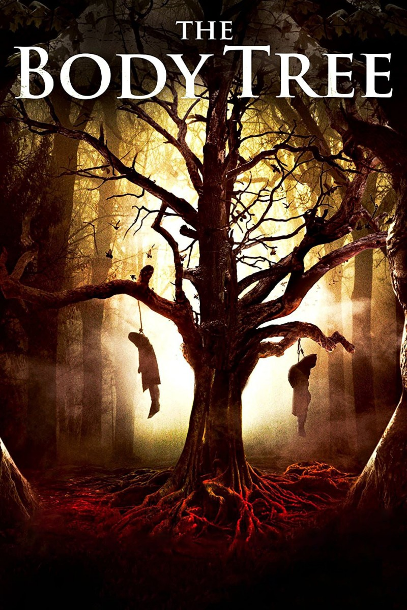 The Body Tree DVD - ITNDVD 022