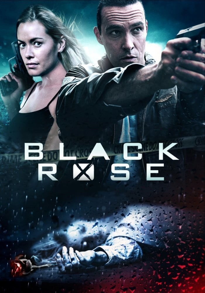 Black Rose DVD - ITNDVD 021