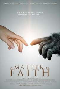 A Matter of Faith DVD - 824483 014091
