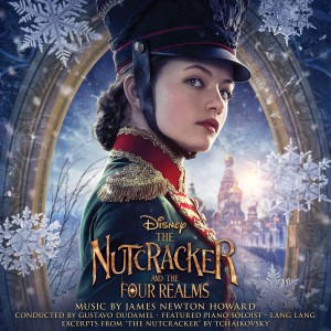 The Nutcracker and the Four Realms (Original Motion Picture Soundtrack) CD - 00500 8739211