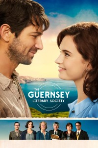 The Guernsey Literary & Potato Peel Pie Society DVD - 04306 DVDI
