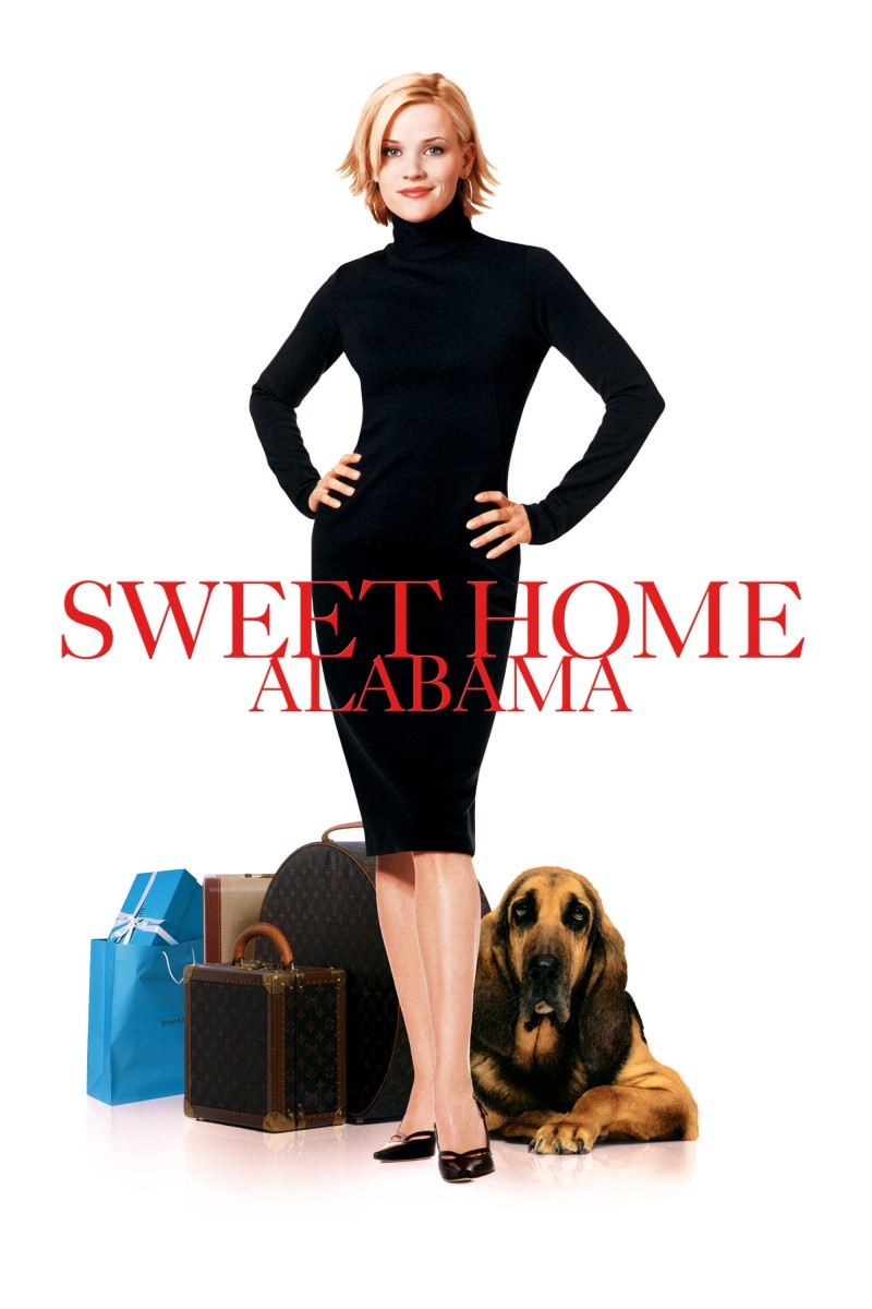 Sweet Home Alabama DVD - 10218210
