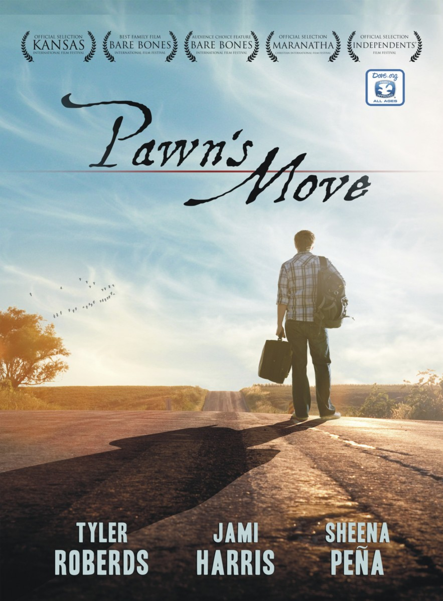 Pawn's Move DVD - DVDCVP001