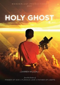 Holy Ghost DVD - WLUS0007