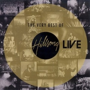 Hillsong - The Very Best Of CD - HMACD232