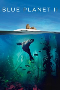 Blue Planet II DVD - LBBCDVD4212
