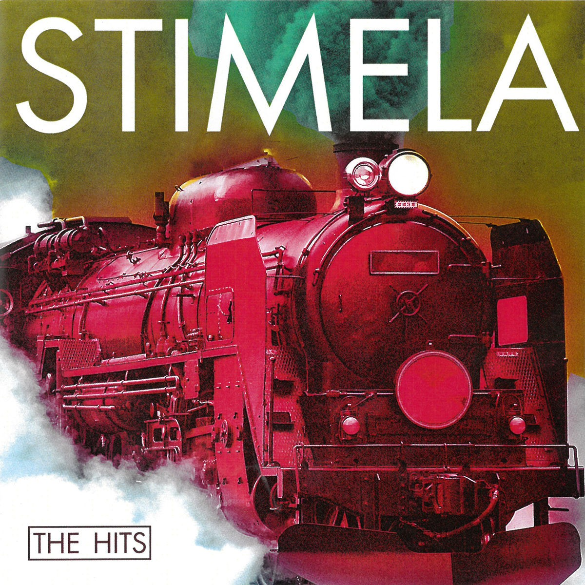 Stimela - The Hits Limited Edition CD - CDGBS 067