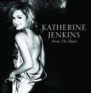 Katherine Jenkins - From The Heart CD - STARCD 7094