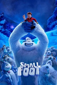 Smallfoot 3D Blu-Ray - Y35109 BDW