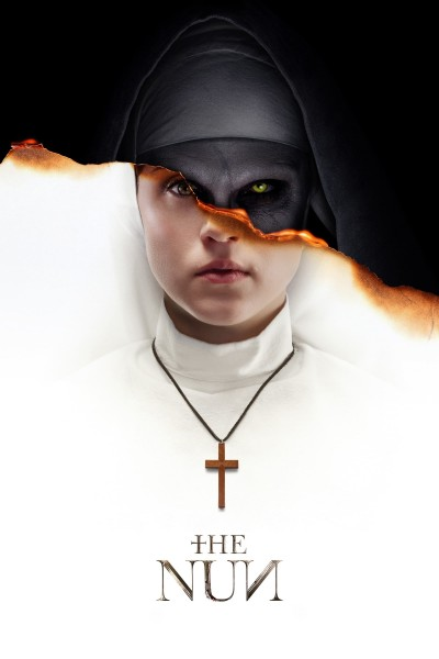 The Nun DVD - Y35039 DVDW