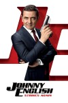 Johnny English Strikes Again DVD - 469231 DVDU