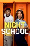 Night School DVD - 576254 DVDU