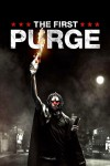The First Purge DVD - 642973 DVDU