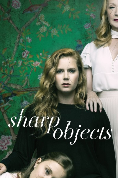 Sharp Objects: Season 1 DVD - Y34945 DVDW
