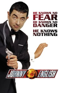 Johnny English DVD - 32672 DVDU