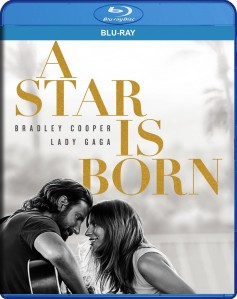 A Star Is Born Blu-Ray - Y35068 BDW