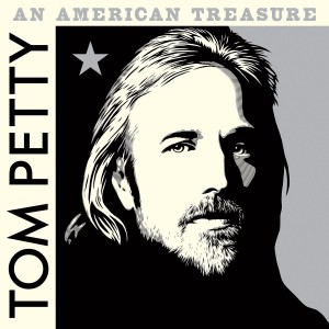 Tom Petty - An American Treasure (Deluxe Book Edition) CD - 9362490556
