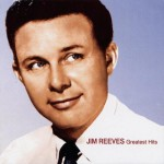 Jim Reeves - Greatest Hits CD - CDRCA4257