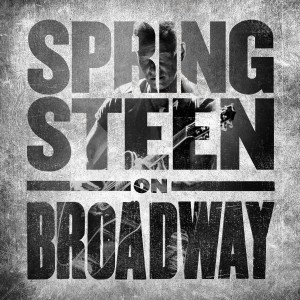 Bruce Springsteen - Springsteen on Broadway VINYL - 19075904371