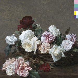 New Order - Power, Corruption & Lies VINYL - 2564688805