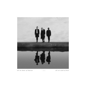 PVRIS - All We Know of Heaven, All We Need of Hell VINYL - 5053829607