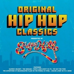 Original Hip Hop Classics Presented By Sugar Hill Records VINYL - 5053830790