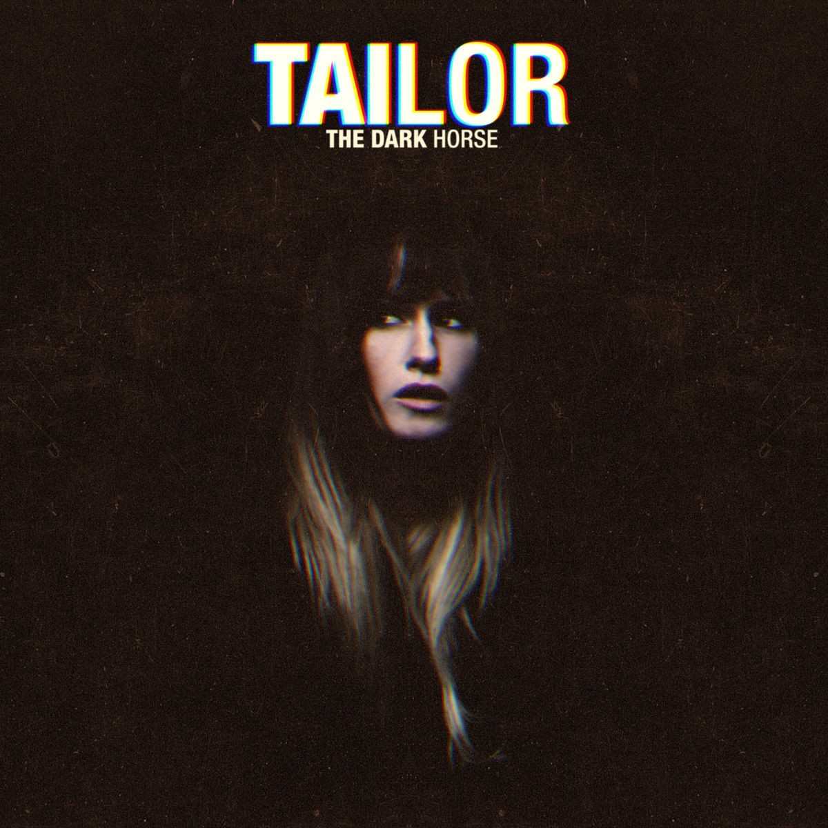Tailor - The Dark Horse VINYL - LPJUST004