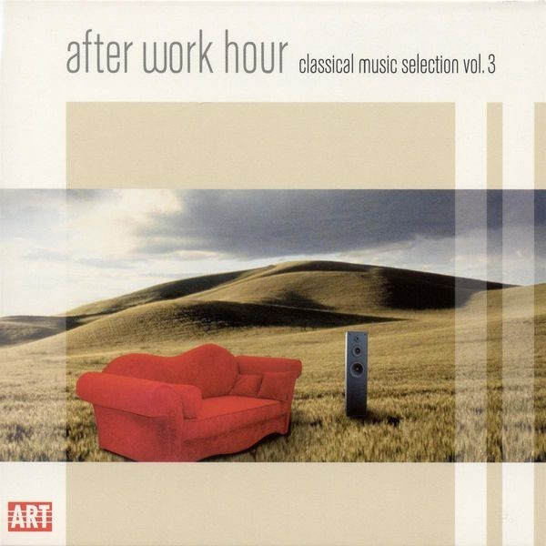 After Work Hour: Classical Music Selection Vol. 3 CD - 0182732ART