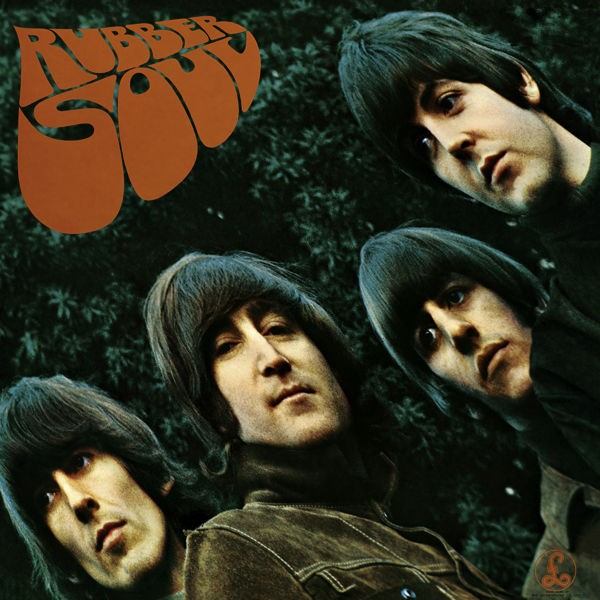 The Beatles - Rubber Soul (2009 Remaster) CD - 00946 3824182