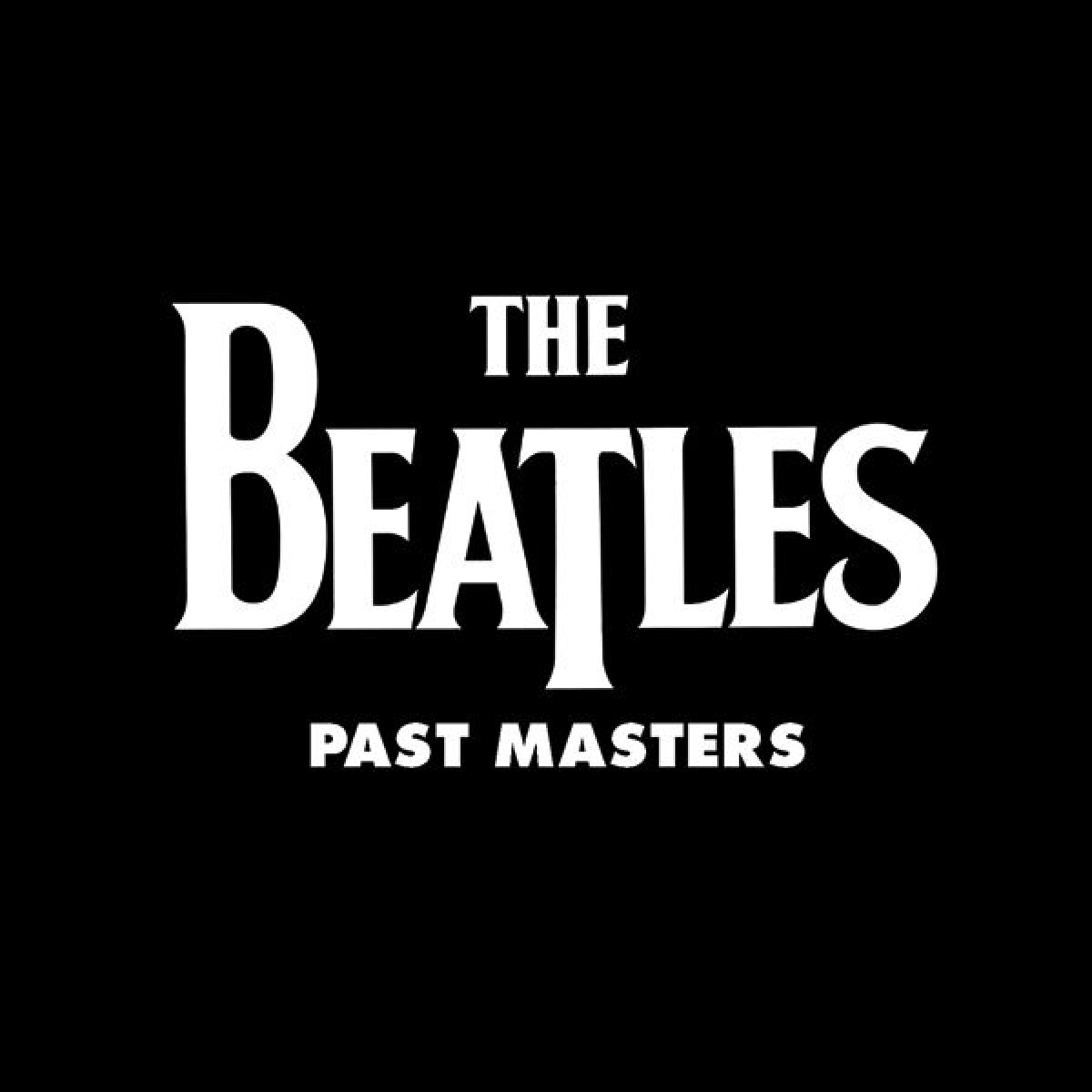 The Beatles - Past Masters (2009 Remaster) CD - 50999 2438072