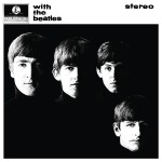 The Beatles - With The Beatles (2009 Remaster) CD - 00946 3824202