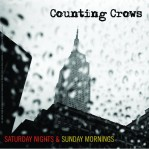 Counting Crows - Saturday Nights & Sunday Mornings CD - 06025 1749985