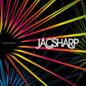 Jacsharp - Technicolour CD - SEED 132