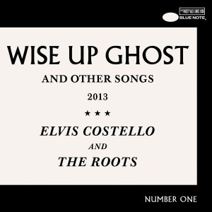Elvis Costello & The Roots - Wise Up Ghost CD - 06025 3744054