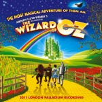Andrew Lloyd Webber - New Production of the Wizard of Oz CD - 06025 2770131