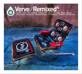 Verve Remixed, Vol. 4 CD - 06025 1764345