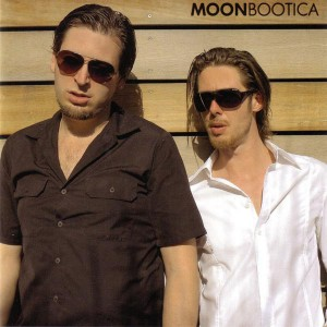 Moonbootica - Moonbootica (Limited Edition) CD - MOON 0015